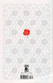 Verso de Grendel: Red, White, & Black (2002) -3- Grendel: Red, White, & Black #3