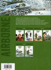 Verso de Airborne 44 -6a2017- L'Hiver aux armes