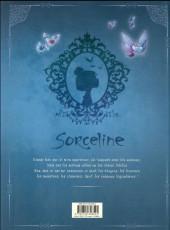 Verso de Sorceline -1- Un jour je serai fantasticologue !