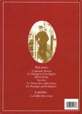 Verso de Théodore Poussin -4a&ç92- Secrets