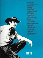 Verso de Chick Bill -332a1979- Le cow-boy de fer