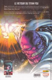 Verso de Thanos : Le samaritain
