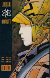Verso de A1 (Atomeka press, 1989) -4- A1 book 4 of 6