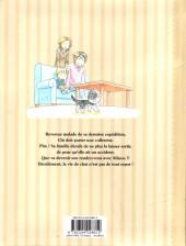 Verso de Chi - Une vie de chat (grand format) -17- Tome 17
