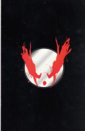 Verso de Grendel Tales: Four Devils, One Hell (1993) -1- Four beginnings, one case