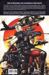 Verso de Bloodshot (Bliss Comics - 2013) -INT A- Intégrale