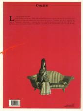 Verso de Sambre -3- Révolution, révolution...