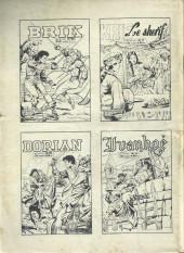 Verso de Akim (1re série) -34- Le navire pirate