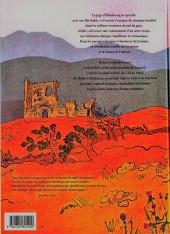 Verso de Hermiston -INT- Hermiston (intégrale)