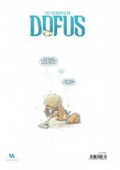 Verso de Dofus -HS6- Les dessous de Dofus