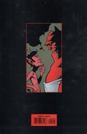 Verso de Hellboy Junior (1997) -2- Hellboy junior #2