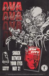 Verso de Hellboy (1994) -3- Seeds of destruction Part 3
