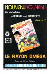 Verso de Le fantôme (Éditions Héritage) -1- Le fantôme de Shang-Ri-La