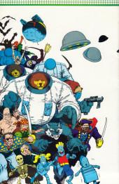 Verso de Gumby (1987) -OS- Gumby summer special