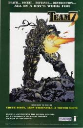 Verso de Hellshock (1994) -3- Fallen angel
