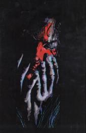 Verso de Hellshock (1997) -1- A Kairos Moment