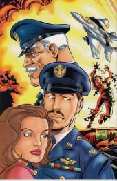 Verso de The rampaging Hulk Vol.2 (Marvel comics - 1998) -1- The monster or the man?