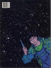 Verso de Le mécano des étoiles -1- Les aventures sidérales d'Arlette et Charley
