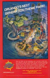 Verso de Incredible Hulk (The) (Marvel comics - 2000) -50- Dark mind, dark hearts part 1