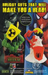Verso de Hulk Vol.2 (Marvel comics - 2008) -9- Jackpot/The Revenge of the Lady Liberators