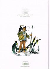 Verso de Esteban -1b2013- Le Baleinier