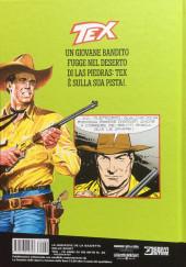 Verso de Tex (70 anni di un mito) -20- Ricercato