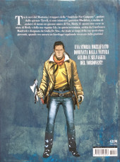 Verso de Tex (romanzi a fumetti) -6- Sfida nel Montana