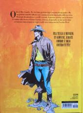 Verso de Tex (romanzi a fumetti) -6- Il vendicatore