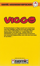 Verso de Gaston (en norvégien) -2a89- Tabbeparaben