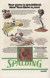 Verso de Amazing Adventures (1970) -38- Death dark dreamer!