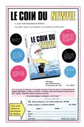 Verso de Le fantôme (Éditions Héritage) -8- Le piège !
