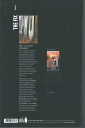 Verso de Fix (The) -1- De l'or pour les branques