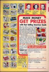 Verso de Movie comics (Gold Key) -904- Swiss Family Robinson