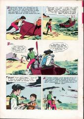 Verso de Movie comics (Gold Key) -703- Treasure Island