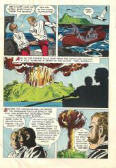 Verso de Movie comics (Gold Key) -312- 20,000 Leagues Under The Sea