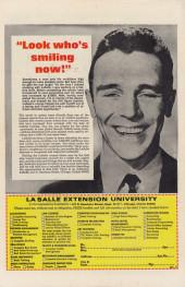 Verso de Astonishing tales Vol.1 (Marvel - 1970) -19- Victorius!