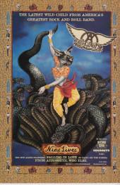 Verso de Ka-Zar Vol.3 (Marvel comics - 1997) -2- Law of the jungle