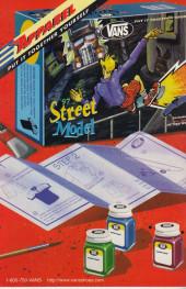 Verso de Ka-Zar Vol.3 (Marvel comics - 1997) -5- Life in the big city