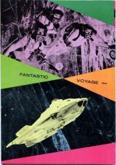 Verso de Movie comics (Gold Key) -702- Fantastic Voyage