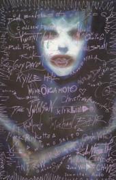 Verso de Kabuki Gallery (1995) -1- Kabuki gallery