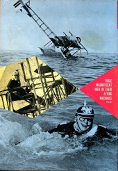 Verso de Movie comics (Gold Key) -510- Those Magnificent Men In Their Flying Machines
