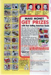 Verso de Movie comics (Gold Key) -804- The Happiest Millionaire