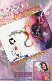 Verso de Kabuki: Skin deep (1996) -2- Kabuki: Skin deep #2
