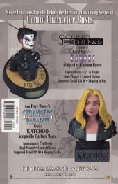Verso de Kabuki (1997) -9- Kabuki #9
