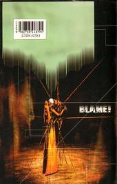 Verso de Blame! -9- Tome 9