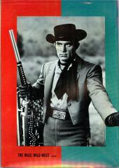 Verso de Wild, Wild West (The) (Gold Key - 1966) -2- (sans titre)