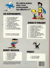 Verso de Johan et Pirlouit -1c82- Le châtiment de Basenhau