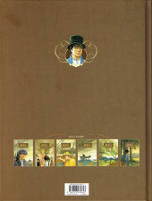 Verso de Bout d'homme -6- La rédemption