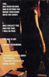 Verso de Jinx (1996) -1- Jinx #1