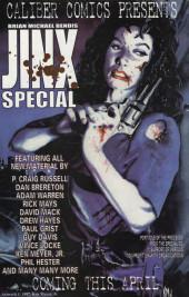 Verso de Jinx (1996) -6- It's my party...